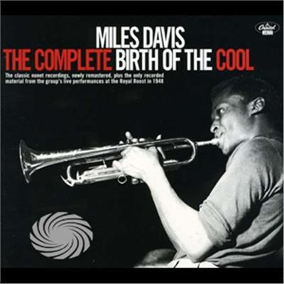 Davis,Miles - Complete Birth Of The Cool - CD - thumb - MediaWorld.it
