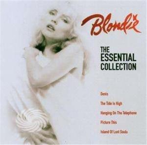 BLONDIE - ESSENTIAL COLLECTION - CD - thumb - MediaWorld.it