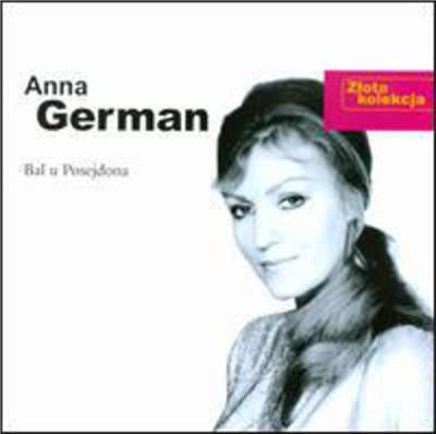 German,Anna - Zlota Kolekcja (Best Of) - CD - thumb - MediaWorld.it