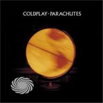 Coldplay - Parachutes - CD - thumb - MediaWorld.it