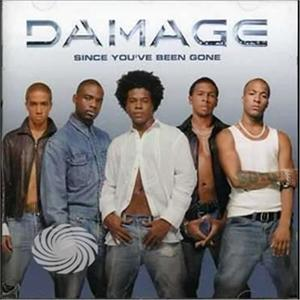 Damage - Since You've Been Gone - CD - thumb - MediaWorld.it