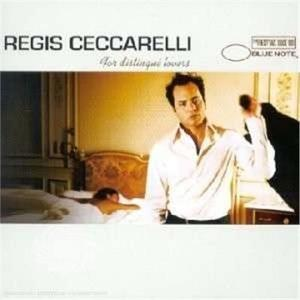 Ceccarelli,Regis - For Distingue Lovers - CD - thumb - MediaWorld.it