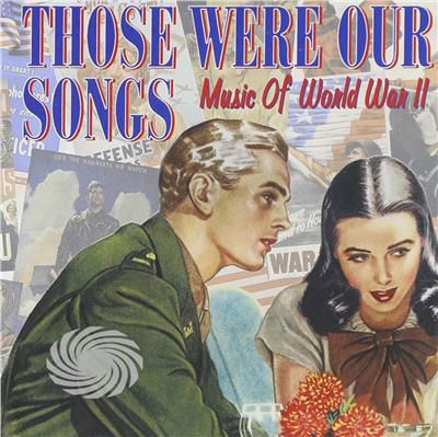 V/A - Those Were Our Songs - CD - thumb - MediaWorld.it
