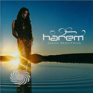 Brightman,Sarah - Harem - CD - thumb - MediaWorld.it