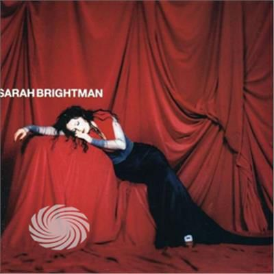 Brightman,Sarah - Eden - CD - thumb - MediaWorld.it