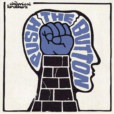 Chemical Brothers - Push The Button - CD - thumb - MediaWorld.it