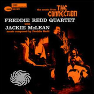 Redd,Freddie - Music From The Connection - CD - thumb - MediaWorld.it