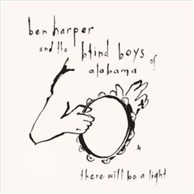 Harper/Blind Boys Of Alabama - There Will Be A Light - CD - thumb - MediaWorld.it