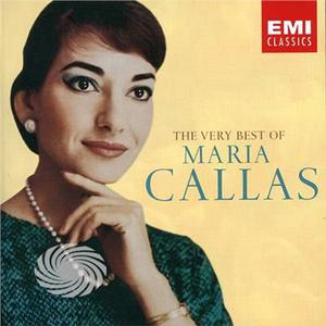 Callas,Maria - Very Best Of Singers Serie - CD - MediaWorld.it