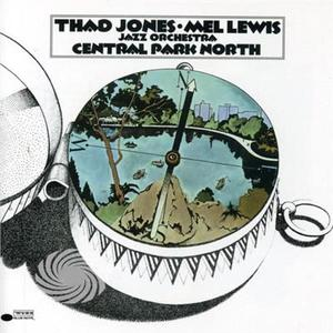 Jones/Lewis - Central Park North - CD - MediaWorld.it