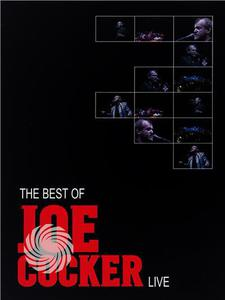 Joe Cocker - Joe Cocker - The best of live - DVD - thumb - MediaWorld.it