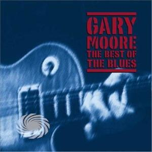 Moore,Gary - Best Of The Blues - CD - thumb - MediaWorld.it