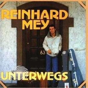 Mey,Reinhard - Unterwegs - CD - thumb - MediaWorld.it