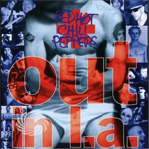 Red Hot Chili Peppers - Out In L.A. - CD - thumb - MediaWorld.it