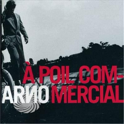 Arno - Poil Commercial - CD - thumb - MediaWorld.it