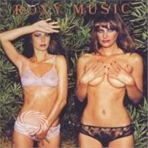 Roxy Music - Country Life - CD - thumb - MediaWorld.it
