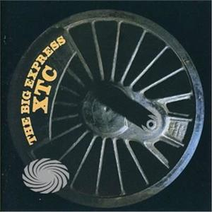Xtc - Big Express - CD - thumb - MediaWorld.it