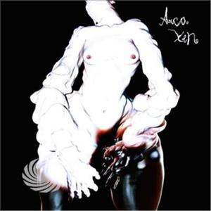 Arca - Xen - CD - thumb - MediaWorld.it