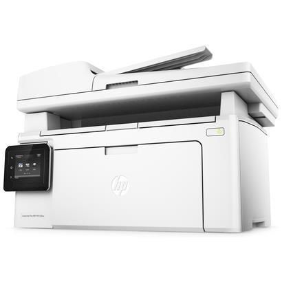 HP LASERJET PRO MFP M130FW - thumb - MediaWorld.it