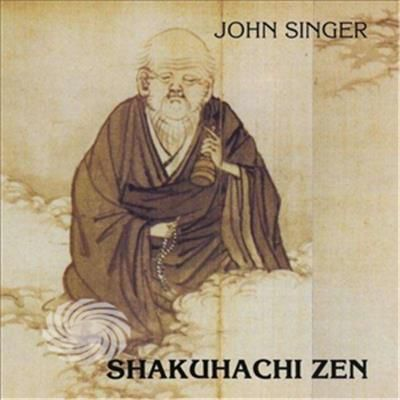 Singer,John - Shakuhachi Zen - CD - thumb - MediaWorld.it
