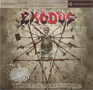 Exodus - Exibit B: Human Condition - CD - MediaWorld.it