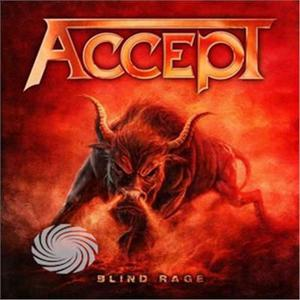 Accept - Blind Rage - CD - MediaWorld.it