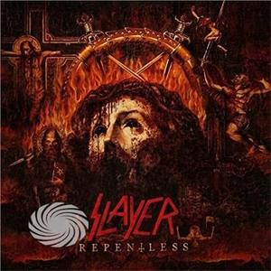 Slayer - Repentless - CD - thumb - MediaWorld.it
