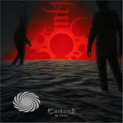 Enslaved - In Times - CD - thumb - MediaWorld.it