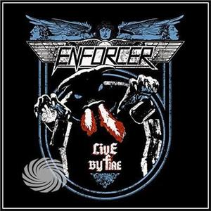 ENFORCER - LIVE BY FIRE - DVD - thumb - MediaWorld.it