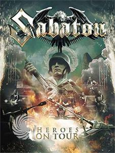 SABATON - HEROES ON TOUR - Blu-Ray - MediaWorld.it