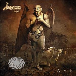 Venom Inc - Ave - CD - thumb - MediaWorld.it