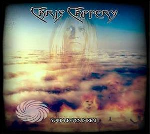 Caffery,Chris - Your Heaven Is Real - CD - thumb - MediaWorld.it