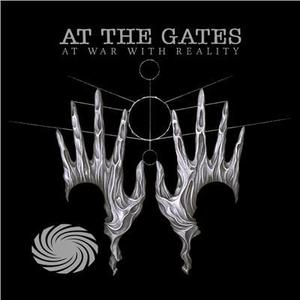 At The Gates - At War With Reality - CD - thumb - MediaWorld.it