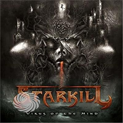 Starkill - Virus Of The Mind - CD - thumb - MediaWorld.it