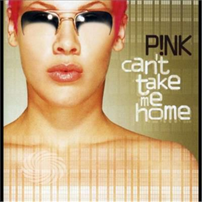 Pink - Can't Take Me Home - CD - thumb - MediaWorld.it