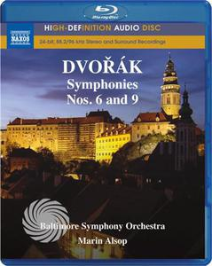 Antonín Dvorák - Symphonies nos. 6 and 9 - Blu-Ray - MediaWorld.it