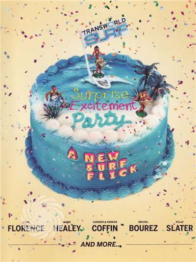 Surprise excitement party - DVD  3D - thumb - MediaWorld.it
