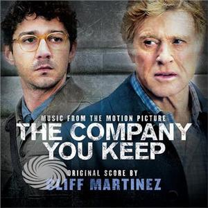 Various Artists - Company You Keep - CD - thumb - MediaWorld.it