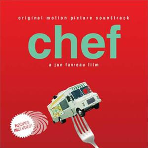 Chef / O.S.T. - Chef / O.S.T. - CD - thumb - MediaWorld.it