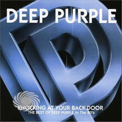 Deep Purple - Best Of: Knocking At Your Back Door - CD - thumb - MediaWorld.it