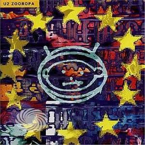 U2 - Zooropa - CD - thumb - MediaWorld.it