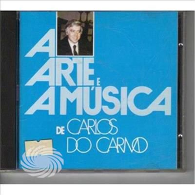 Carmo,Carlos Do - Arte E Musica - CD - thumb - MediaWorld.it