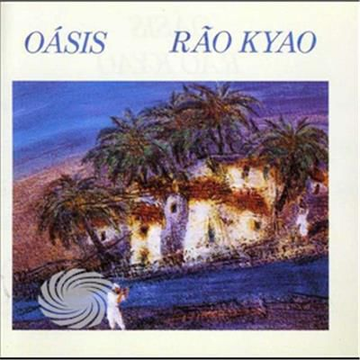 Kyao,Rao - Oasis - CD - thumb - MediaWorld.it