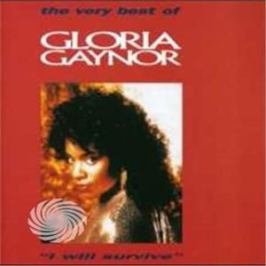 Gaynor,Gloria - I Will Survive- Best Of - CD - MediaWorld.it