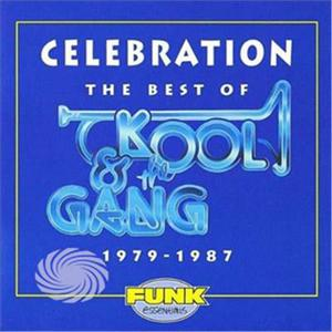 Kool & The Gang - Celebration-Best Of - CD - thumb - MediaWorld.it