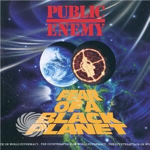 Public Enemy - Fear Of A Black Planet - CD - thumb - MediaWorld.it