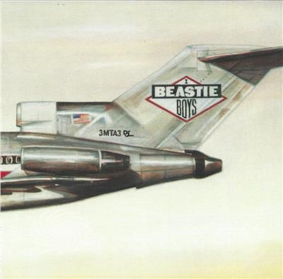 Beastie Boys - Licensed To Ill - CD - thumb - MediaWorld.it