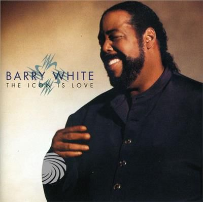 White,Barry - Icon Is Love - CD - thumb - MediaWorld.it