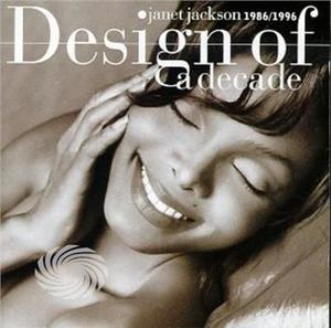 Jackson,Janet - Design Of A Decade 1986-96 - CD - thumb - MediaWorld.it