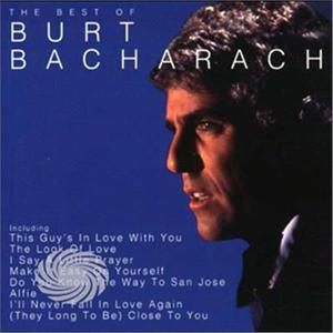 Bacharach,Burt - Best Of Burt Bacharach - CD - MediaWorld.it